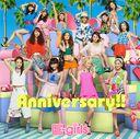 Anniversary!! / E-girls