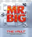 Mr. Big The Vault 25 Web Limited Edition /