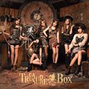 Treasure Box / T-ARA