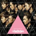 S.A.K.U.R.A. / Sandaime J Soul Brothers (3JSB) from EXILE TRIBE