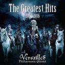 The Greatest Hits 2007-2016 [w/ DVD, Limited Edition]