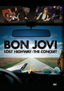 Lost Highway: The Concert [Limited Release]/Bon Jovi