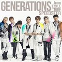 SPEEDSTER / GENERATIONS from EXILE TRIBE
