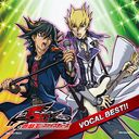 Yu-Gi-Oh! (Yugioh) 5D's Vocal Best