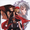 Shaman King: MELODY of THE SPIRITS