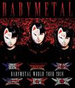 Title is to be announced (1st Album) / BABYMETAL