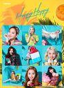 HAPPY HAPPY (Type B) [CD+DVD]