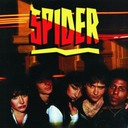 Spider [Cardboard Sleeve (mini LP)]