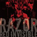 Red Invisible / RAZOR