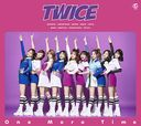 One More Time (Type A) [CD+DVD]