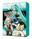 Hatsune Miku Live Party 2011 (Mikupa) [Limited Edition]
