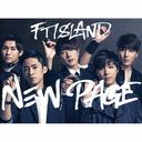 New Page / FTISLAND