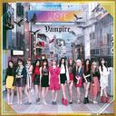Vampire (Type A) [CD+DVD]