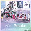 Vampire (Type B) [CD+DVD]