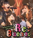 Buono! Live 2011 winter - Re; Buono! - [Blu-ray]