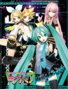 Hatsune Miku Live Party 2011 (Mikupa) [Regular Edition]w/ CDJapan Orignal Bonus