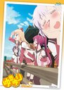 Yuru Yuri Vol.5 [Blu-ray]