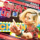 Kamen Rider Fourze Main Theme: Switch On! [CD+DVD]