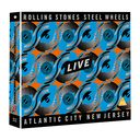 Steel Wheels Live [DVD + 2SHM-CD] [Limited Edition]