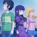 """Hi Score Girl 2 (Anime)"" Intro Theme Song: flash / sora tob sakana"