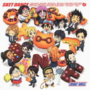 "SKET DANCE Character Song Album ""Kyaratto Dance"" [CD+DVD] [Shipping Within Japan Only]"