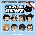 "SKET DANCE Character Song Album ""Kyaratto Dance"" Boy's Side [Shipping Within Japan Only]"