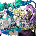 EXIT TUNES PRESENTS Vocalogenesis feat. Miku Hatsune / V.A.