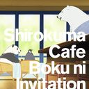"""Shirokuma Cafe (TV Anime)"" Intro Theme: Boku ni Invitation [Shipping Within Japan Only]"