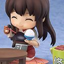 Nendoroid Kantai Collection -Kan Colle- Akagi /
