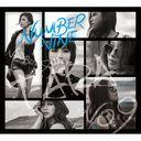 NUMBER NINE (Japanese ver.) / Kioku - Kimi ga Kureta Michishirube - / T-ARA