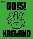 GO!5!KAELAND / Kaera Kimura