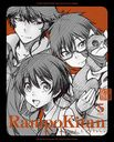 Ranpo Kitan: Game of Laplace / Animation