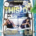 This DJ - The Official: Japanese Finest HipHop Mix !! / DJ GO & DJ FILLMORE