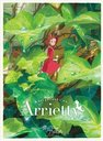 The Borrower Arrietty / Tokumashoten / Studio Ghibli