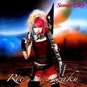 Sonic City / Rie a.k.a. Suzaku