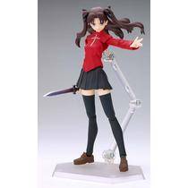 Figma Series Fate/stay night Rin Tosaka Plain Clothes Ver. / Figures & Dolls