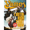 Monthly VAMPS / VAMPS