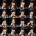 Title is to be announced (38th Single) / AKB48