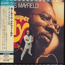 Superfly +11 [Cardboard Sleeve (mini LP)] [HQCD] [Limited Release]