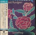 Something / Anything? [Cardboard Sleeve (mini LP)] [HQCD] [Limited Release]
