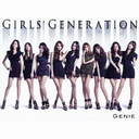 Genie / Girls' Generation (SNSD)