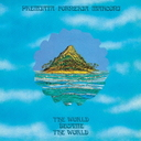 The World Became The World [Cardboard Sleeve (mini LP)] [HQCD] [Limited Release]