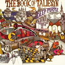 The Book Of Taliesyn [Cardboard Sleeve (mini LP)] [HQCD] [Limited Release]