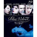 Blue Velvet Original Version [Blu-ray]