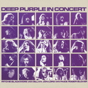 Deep Purple In Concert [Cardboard Sleeve (mini LP)] [HQCD] [Limited Release]
