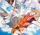 Aquarion EVOL (TV Anime) Intro & Outro Themes: Kimi no Shinwa - Aquarion Dai 2 Sho / AKINO with bless4