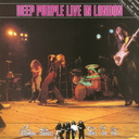 Live In London 1974 [Cardboard Sleeve (mini LP)] [HQCD] [Limited Release]