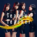 Teacher Teacher (Type C) (Regular Edition) [CD+DVD]