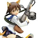 Strike Witches 2 Yoshika Miyafuji Ver. 1.5 /