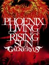 Phoenix Living in The Rising Sun [2DVD+2CD]